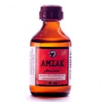 Аммиак 10% 40 мл раствор