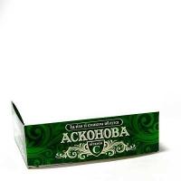 Асконова Железо №120 яблоко таблетки