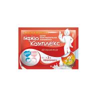 Бифидокомплекс GoodFood закваска бактериальная 1 г №5