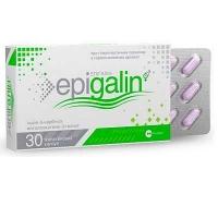 Эпигалин №30 капсулы