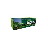 Гинкго Билоба с витамином C 0.25 г №80 таблетки