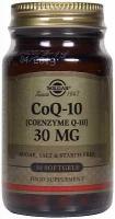 Коэнзим Q10 30 мг №30 капсулы