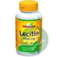 Лецитин 1200 мг №30 капсулы