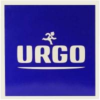 Лейкопластырь Урго N300 (20х72)