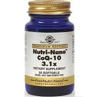 Нутрикоэнзим Q-10 1000 мг №50 капсулы
