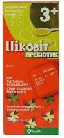 Пиковит Пребиотик 150 мл сироп
