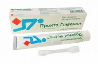 Прокто-Гливенол 2% 30 г крем