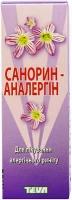 Санорин Аналергин 0.5 мг/мл 10 мл капли