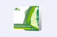 Валериана микс 250 мг N30 капсулы