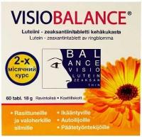 Визио Баланс №60 таблетки