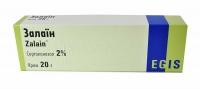 Залаин 2% 20 г крем